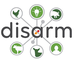 Disarm-Logo